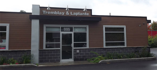 Tremblay & Laplante